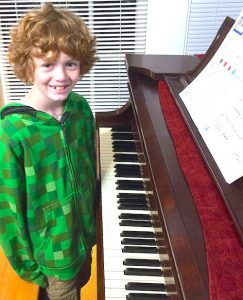 Learn to Play Piano in Austin